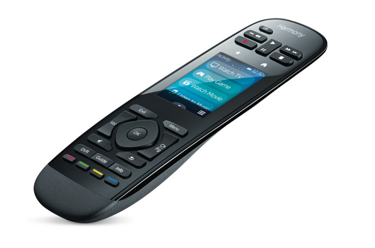 Logitech Harmony Ultimate - Review